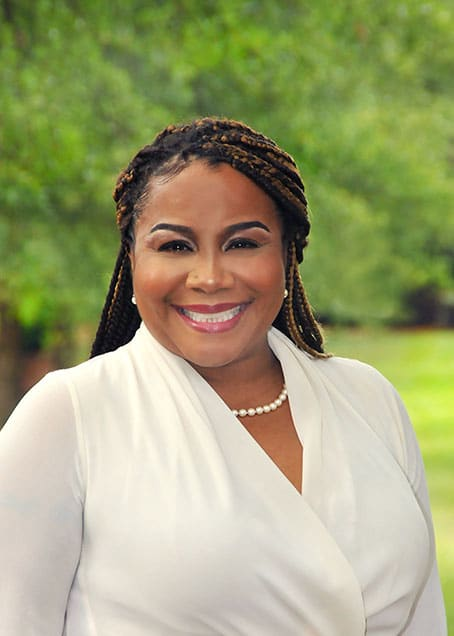 Lisa Marie Johnson