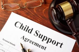 How to Request a Child Support Modification