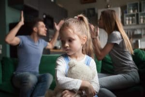 """""""That's Not My Child!"""" Dealing with Paternity Issues During a Divorce"""