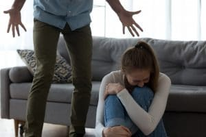 Understanding Coercive Control, and How it Leads to Domestic Abuse